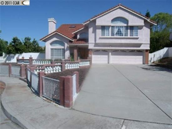 528 Iris Ln, San Ramon, CA 94582