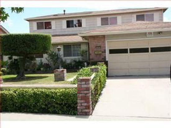 3214 Isadora Dr, San Jose, CA 95132