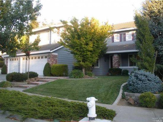 2035 Kirkwood Ct, Fairfield, CA 94534