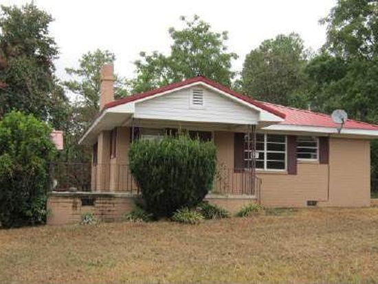160 Horace Veal Rd NW, Milledgeville, GA 31061