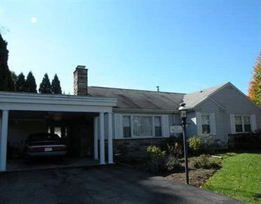 1104 E Pine Street Ext, Grove City, PA 16127