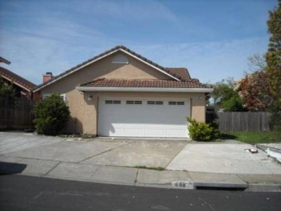 898 Knights Cir, Vallejo, CA 94591