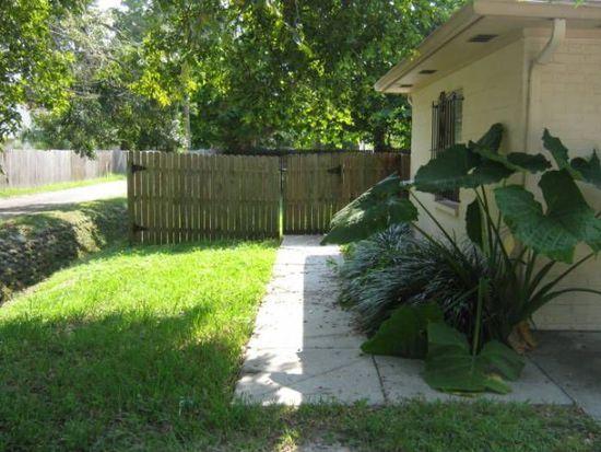 4011 N Glen Ave, Tampa, FL 33607