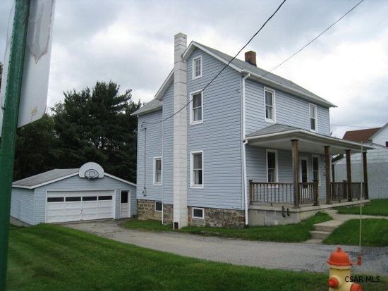 1407 Paint St, Windber, PA 15963