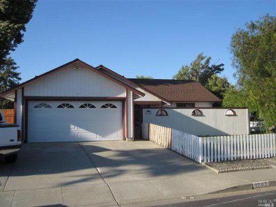 1743 Ventura Way, Suisun City, CA 94585