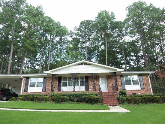 3118 Sussex Rd, Augusta, GA 30909