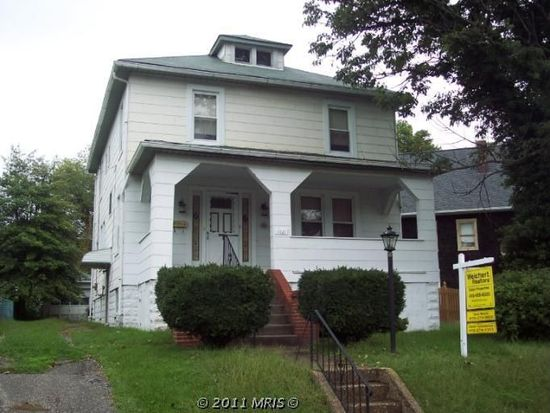 1021 Saint Charles Ave, Baltimore, MD 21229