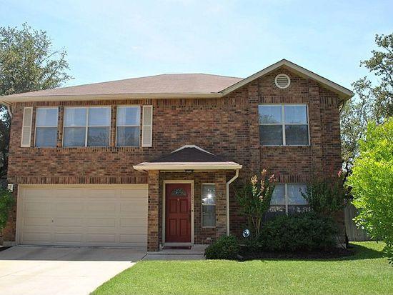 21603 Hyerwood, San Antonio, TX 78259
