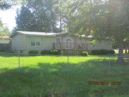 103 Leroy Oliver Dr SW, Milledgeville, GA 31061