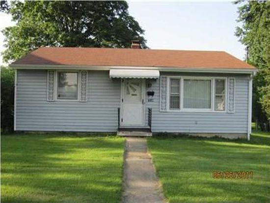 718 Blacklick St, Groveport, OH 43125