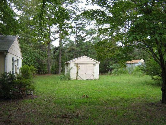 52 Badger Rd, Deltaville, VA 23043