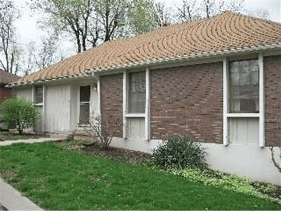 4009 Pittman Rd, Kansas City, MO 64133