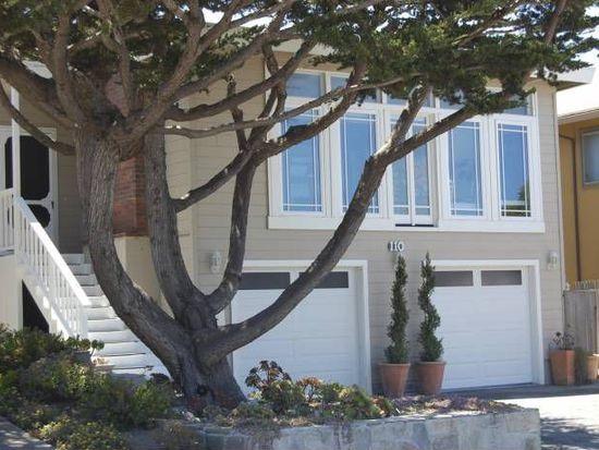 110 Spray Ave, Monterey, CA 93940