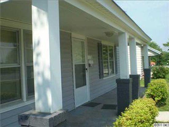 2824 N Brevard St, Charlotte, NC 28205