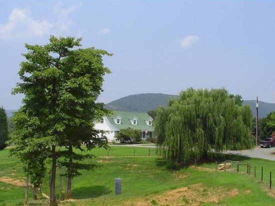 1195 Black Valley Farm Rd, Walnut Cove, NC 27052