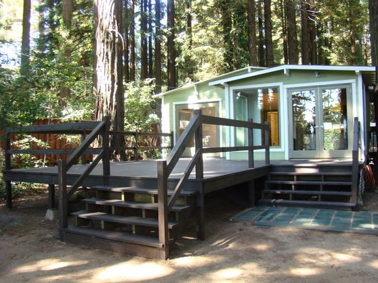 17 Madrone Dr, Cazadero, CA 95421