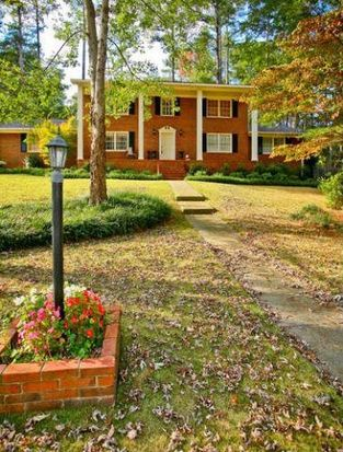 435 Waverly Dr, Augusta, GA 30909