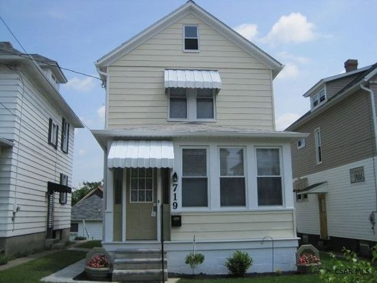 719 Summit Ave, Johnstown, PA 15905