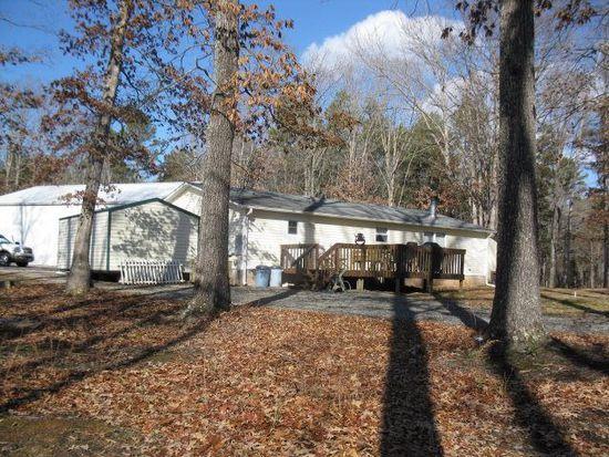 503 Lakeshore Ct, Clarksville, VA 23927