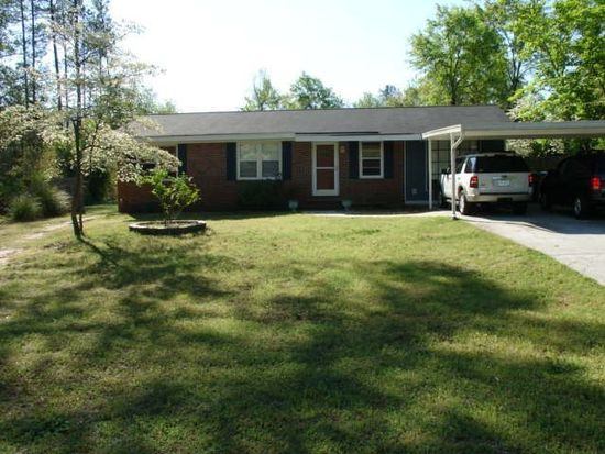 328 Pineview Dr, Augusta, GA 30906