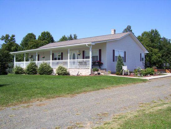 2276 Birchtree Rd, Hillsville, VA 24343