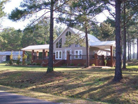 152 Cherokee Dr, Moultrie, GA 31768