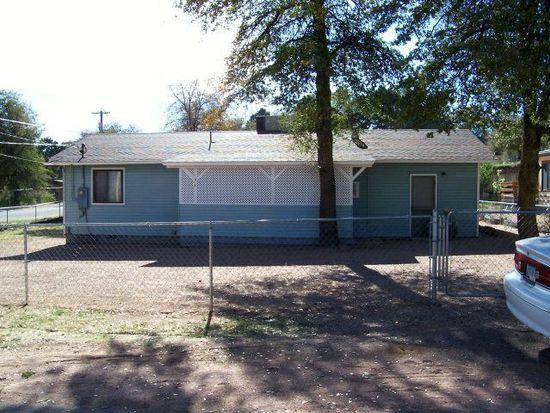 616 S Tonto St, Payson, AZ 85541