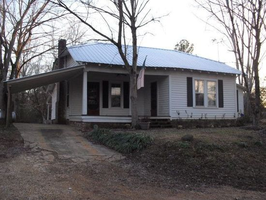 118 Winkler St, Pittsboro, MS 38951