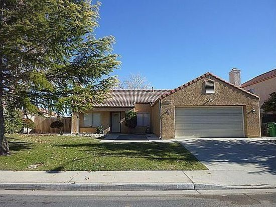 38222 La Loma Ave, Palmdale, CA 93551