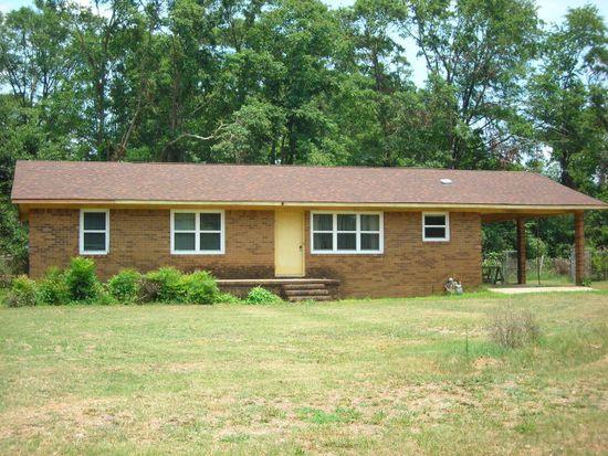 300 Forest Cir, Stephens, GA 30667
