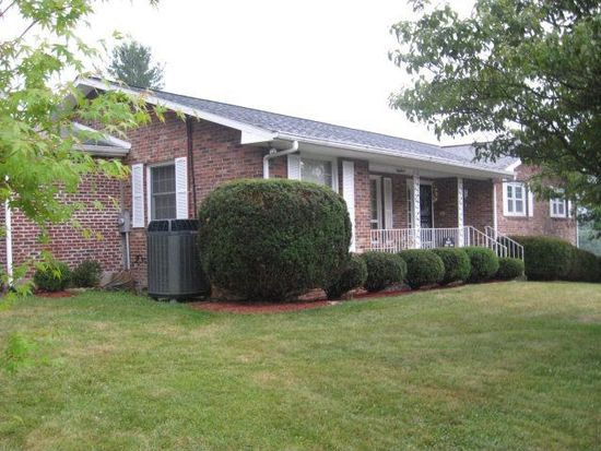 206 W Mountain View Ave, Bluefield, VA 24605