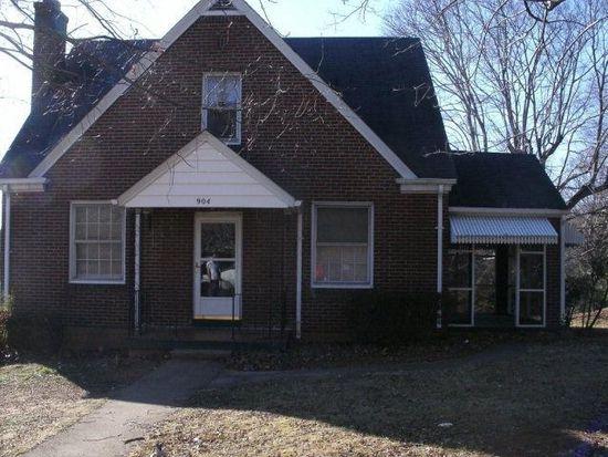 904 Owens Rd, Martinsville, VA 24112