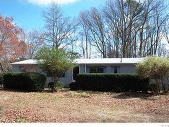 6421 Cass Holt Rd, Holly Springs, NC 27540
