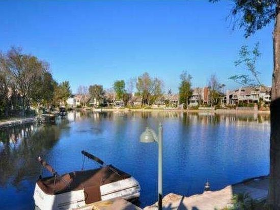 4610 Park Mirasol, Calabasas, CA 91302