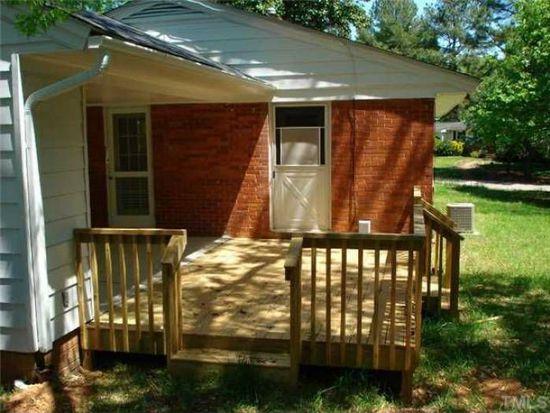 1001 Phillip St, Garner, NC 27529