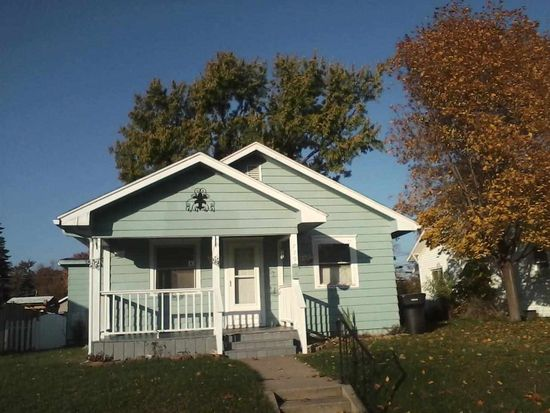 729 S 36th St, South Bend, IN 46615