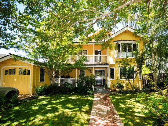 185 N California Ave, Palo Alto, CA 94301