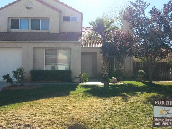 38319 San Mateo Ave, Palmdale, CA 93551