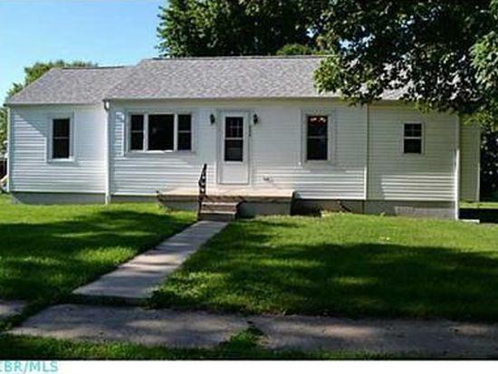 204 E Lutz Ave, Amanda, OH 43102
