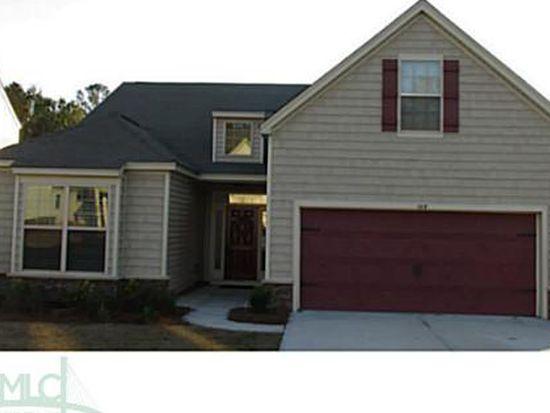 143 Shady Grove Ln, Savannah, GA 31419