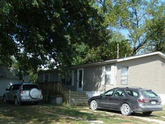 308 E South St, Blakesburg, IA 52536