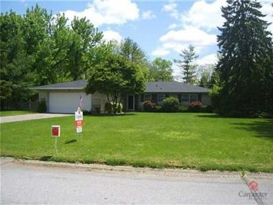 765 Coach Rd, Indianapolis, IN 46227
