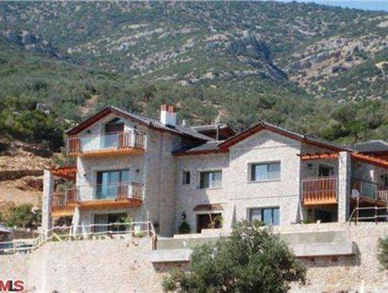 1010 Xiropigado Hasapeika Arkadia Greece, Out Of Area 22001