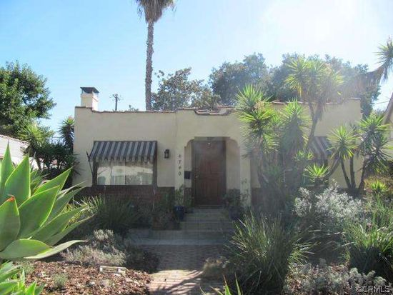 4740 Vincent Ave, Los Angeles, CA 90041