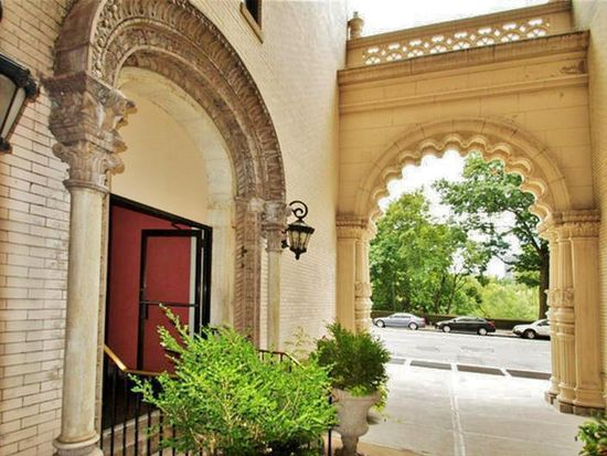 418 Central Park W APT 20, New York, NY 10025