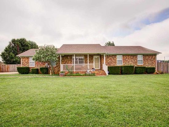 30894 Smith Ave, Ardmore, TN 38449