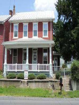527 W Main Ave, Myerstown, PA 17067