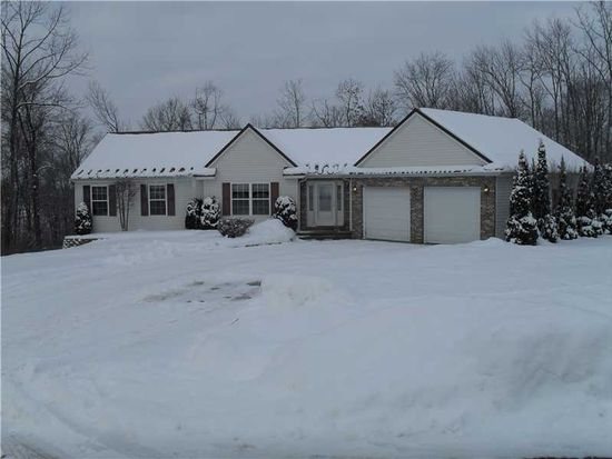 10709 Westview Ave, Meadville, PA 16335