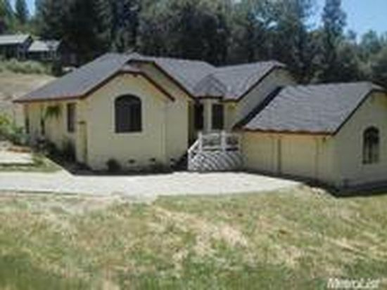 3472 Sweetwater Trl, Cool, CA 95614