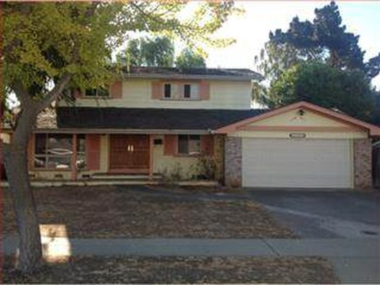 1582 Trevor Dr, San Jose, CA 95118